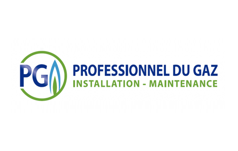 PG professionnels du gaz installation maintenance